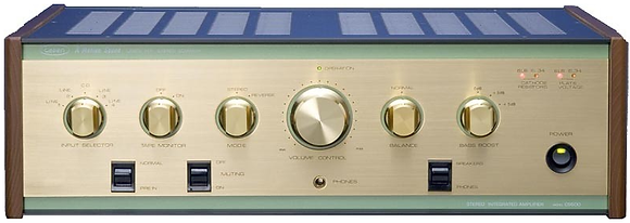 Leben CS-600