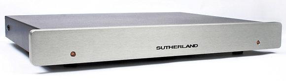 Sutherland 20/20