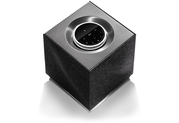 Naim Audio Mu-so Qb - 2ème génération