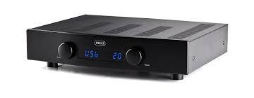 Amplificateur Hegel H-80-Dac Usb