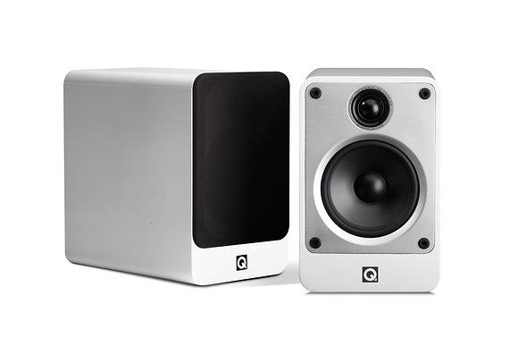 Ampli Rega io+Hp Q-Acoustics Concept 20+Td Rega Planar  1 plus