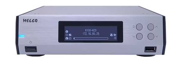 Melco N100-H20
