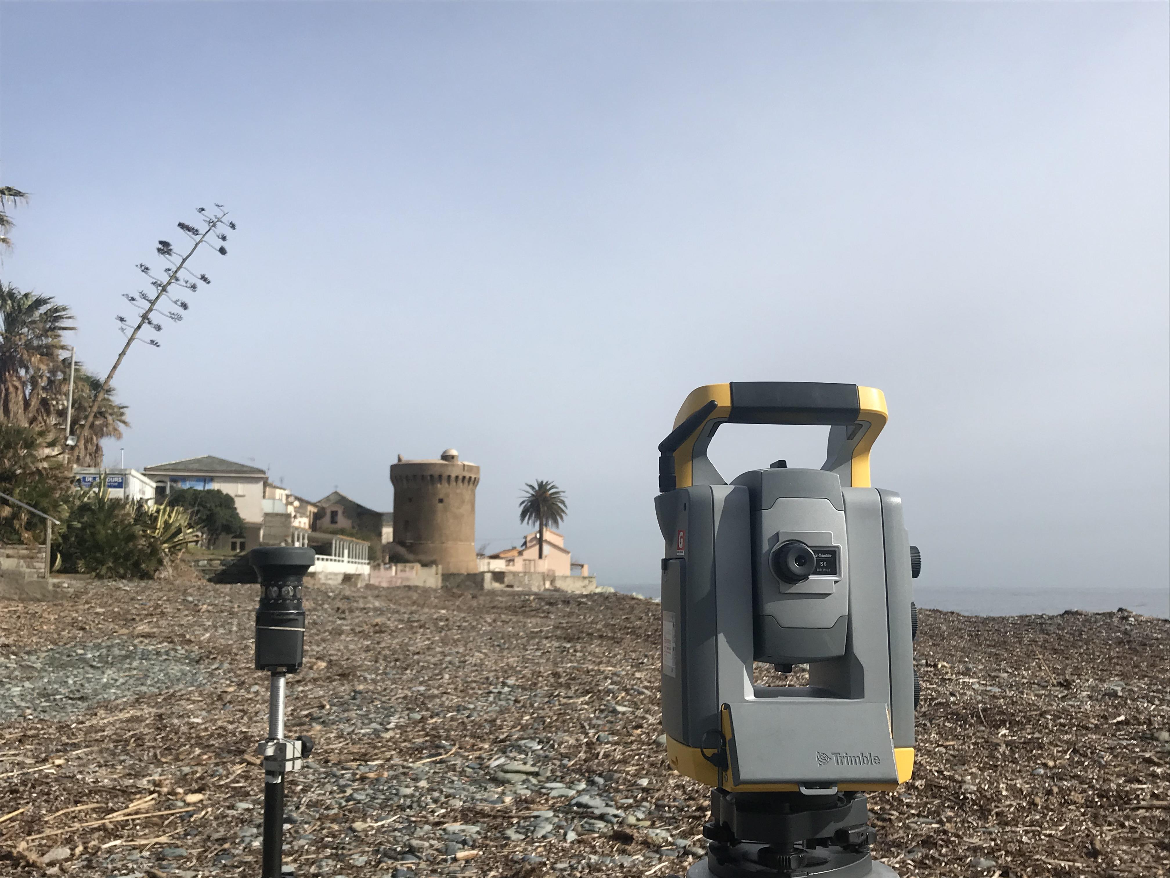SANTA MARIA DI LOTA Géomètre-Expert Corse