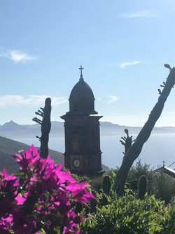 FARINOLE CLOCHER Géomètre-Expert Corse