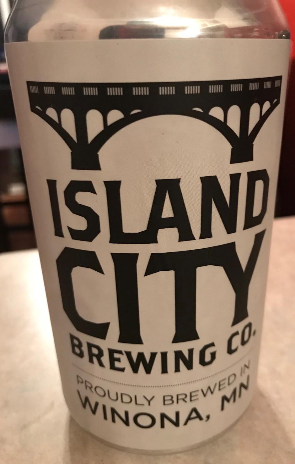 Island City Docksider