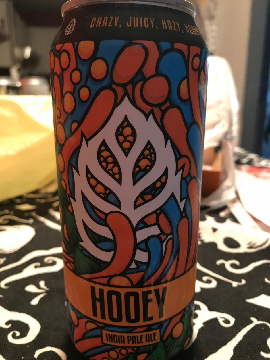 Lupulin Hooey