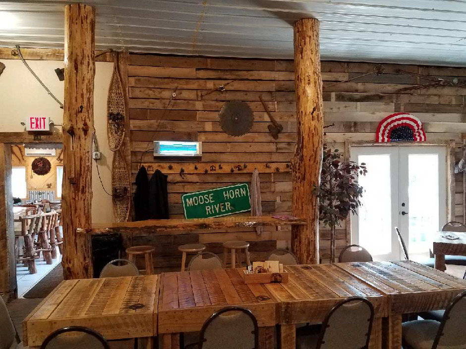 Moose Lake Brewing Company