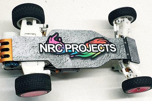 NRC-24 Chassis skin- Design#1