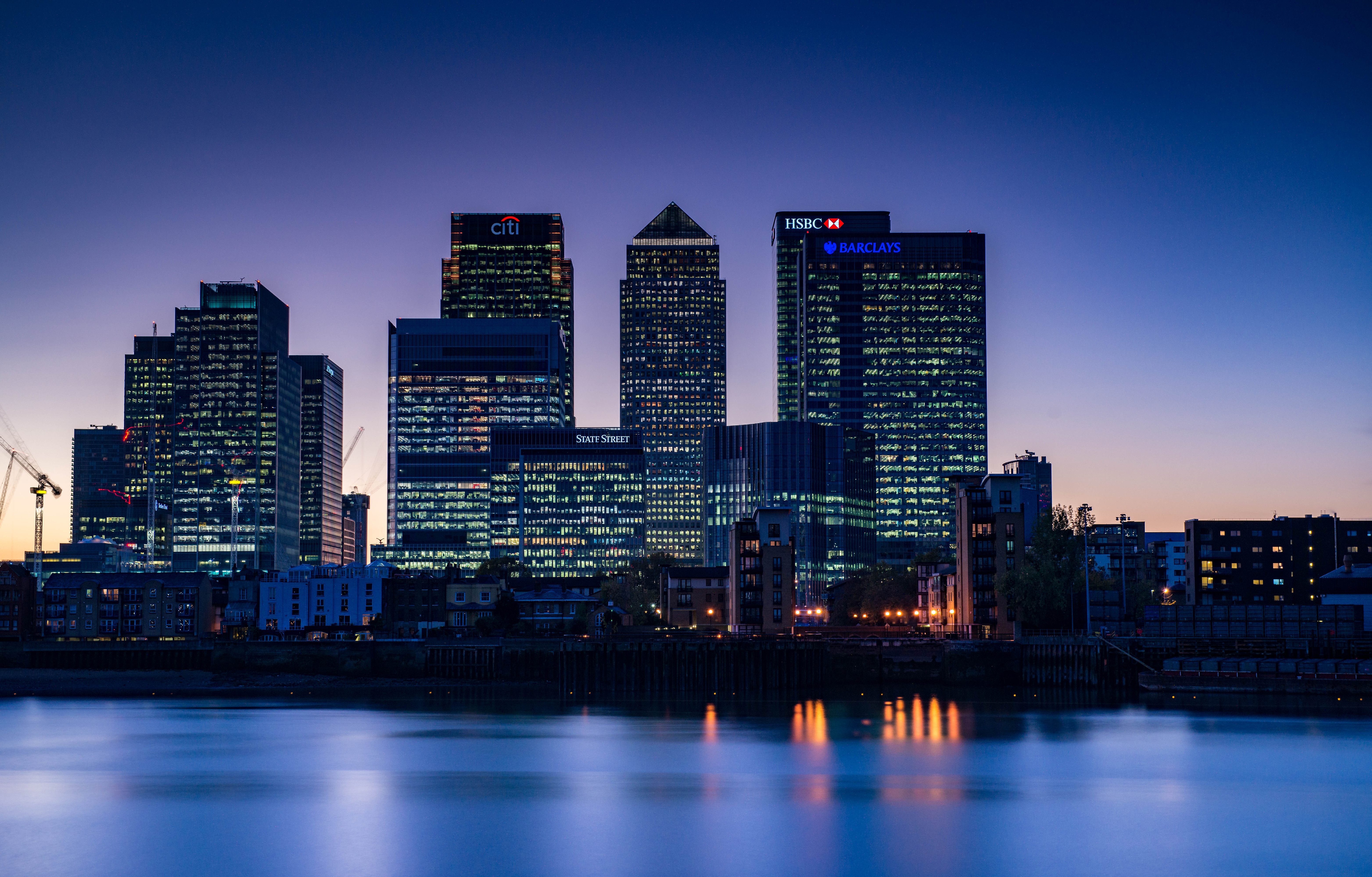 Masterclass - London