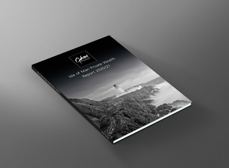 Isle of Man Private Wealth Report 2020/2021