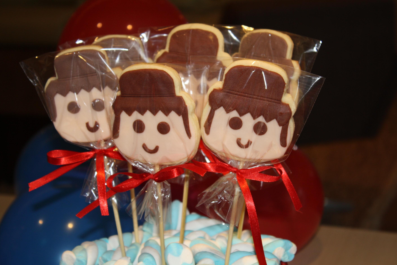 Cookie Infantil 5