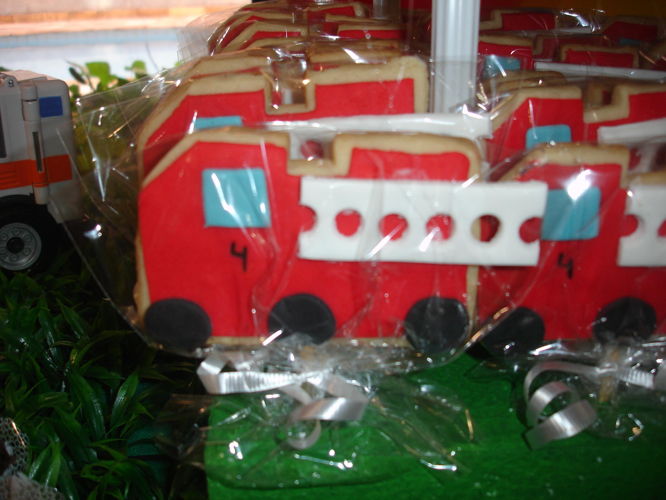 Cookie Infantil 6