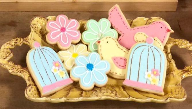 Cookie Infantil 4