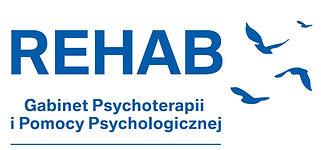 Psychoterapia Włocławek - Gabinet Psychoterapii i Pomocy Psychologicznej REHAB