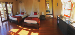 Double Accommodations