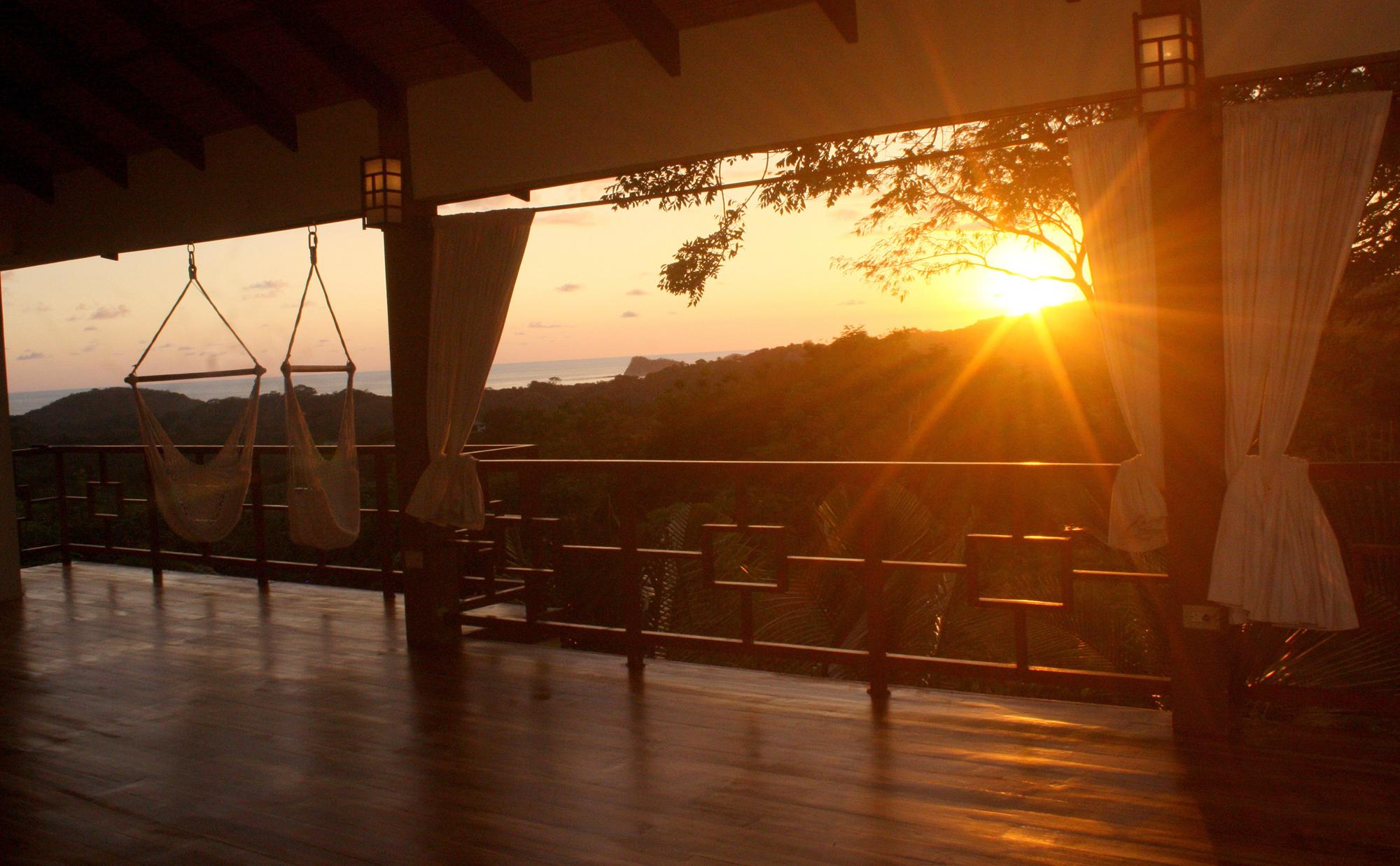 AHKí Retreat, Costa Rica
