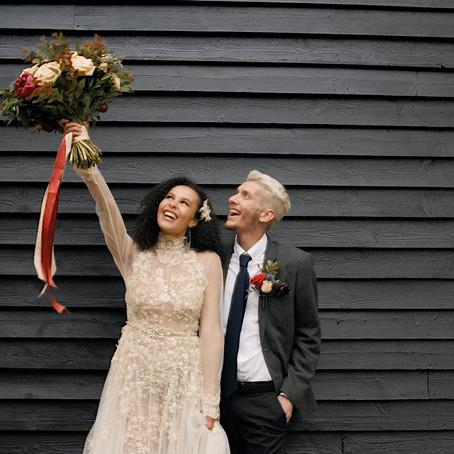 KNOCKWOOD | STYLED WEDDING FILM