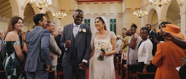 Wedding Videographer London | Aloha London Films | Videography