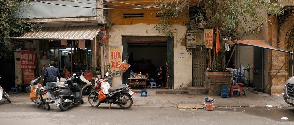 Hanoi cinematographer film aloha london films - Shop Front