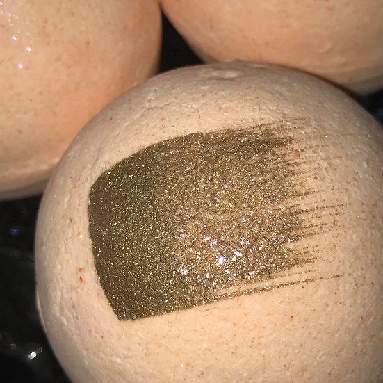 Gingerbread Bath Bomb - Pack of 6