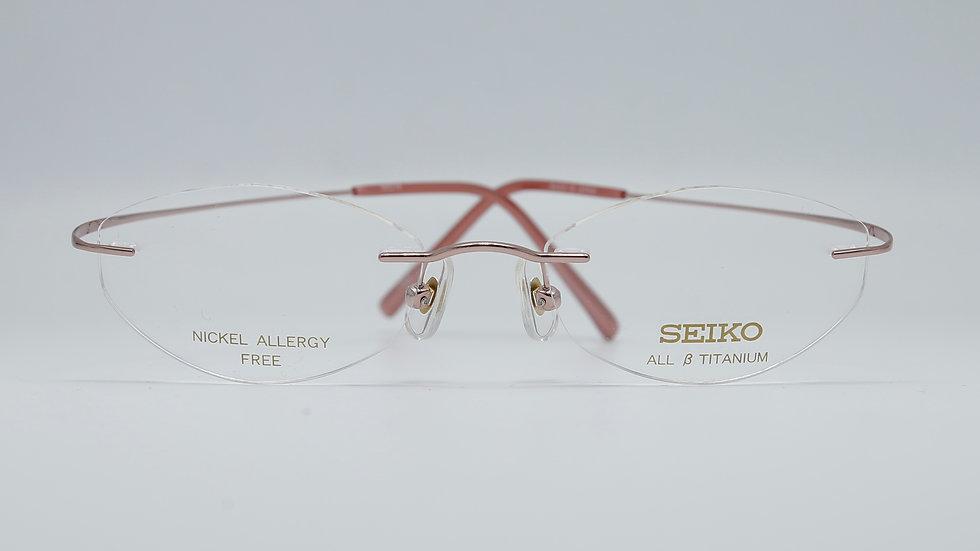 SEIKO รุ่น T241 กว้างกรอบ 50 กว้างจมูก 18 ยาวขา 150 สี SE