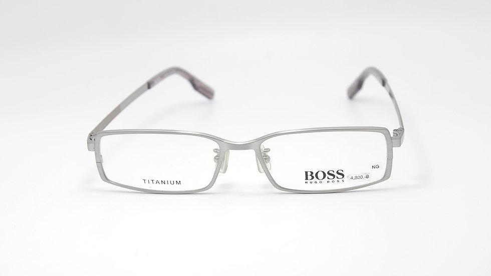 BOSS-6535J กว้างกรอบ 53 กว้างจมูก 16 ยาวขา 140 สี L7Z