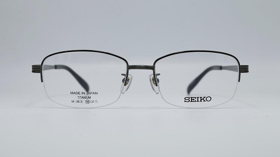 SEIKO รุ่น SJ9013 กว้างกรอบ 56 กว้างจมูก 18 ยาวขา 140 สี IL
