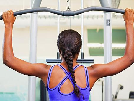 Πού οφείλονται οι τραυματισμοί στον ώμο όταν γυμναζόμαστε με βάρη;