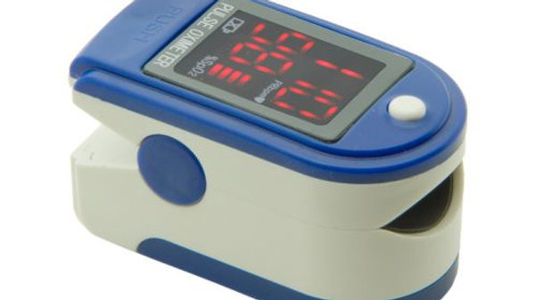 Παλμικό Οξύμετρο και Σφυγμόμετρο -Contec Medical CMS50DL
