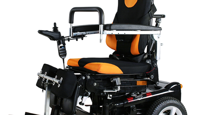 MOBILITY POWER CHAIR 'VT61035'