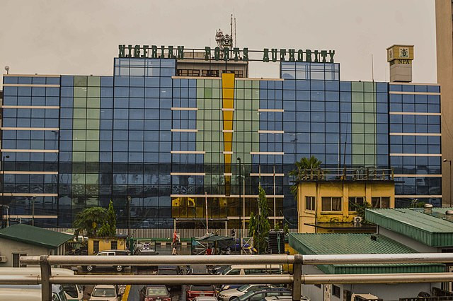 Logistics Nigeria