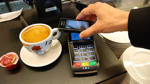 Mobile payment in Norway