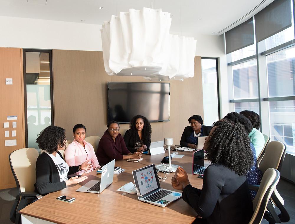 Female Entrepreneurship Nigeria