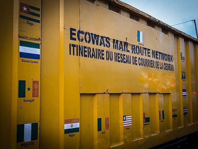 Nigeria & ECOWAS
