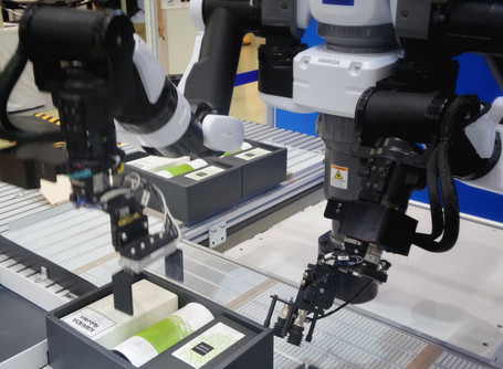 How Machine Learning and Artificial Intelligence Are Reshaping Supply Chains