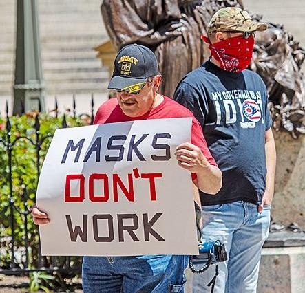Anti-Maskers