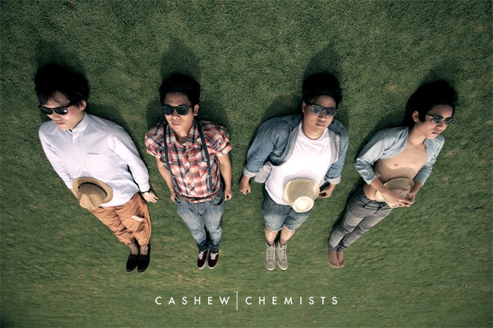 Cashew Chemists