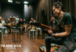 Corporate music workshops in singapore