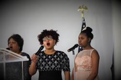 Vocal Team