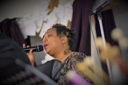 Psalmist Paula Guynn