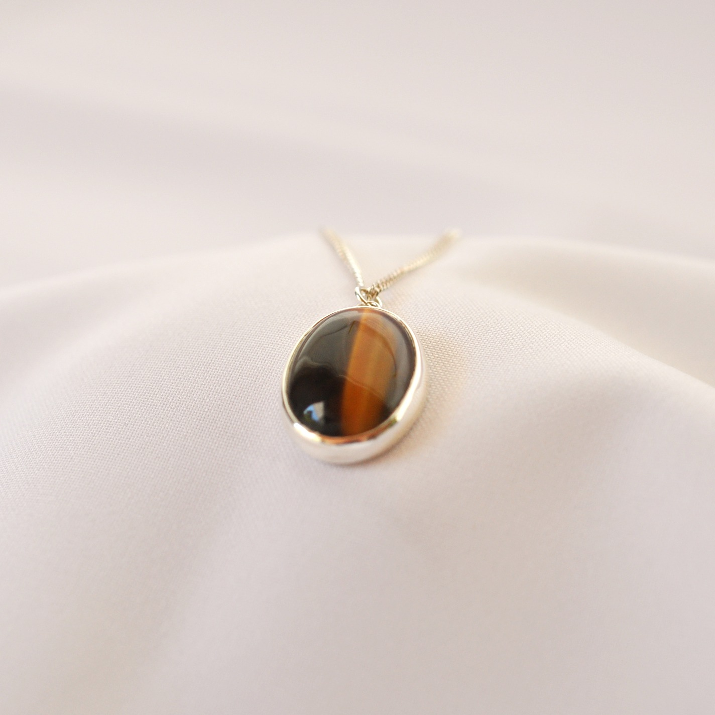 Tigers Eye Drop