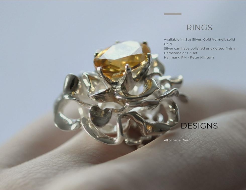 Nest Ring
