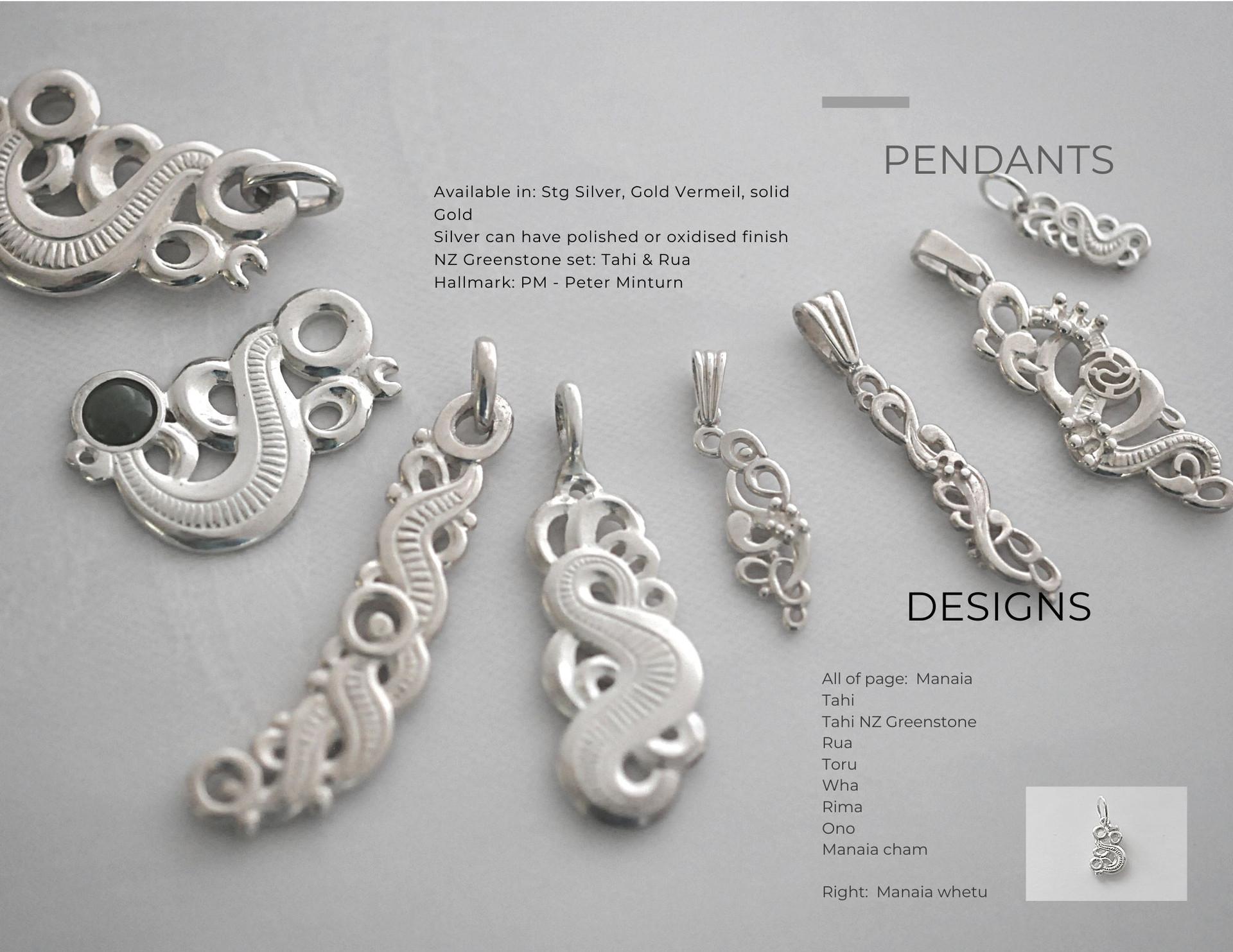 Manaia Designs