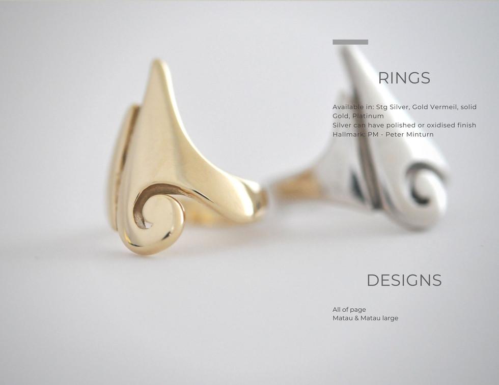 Matau Design