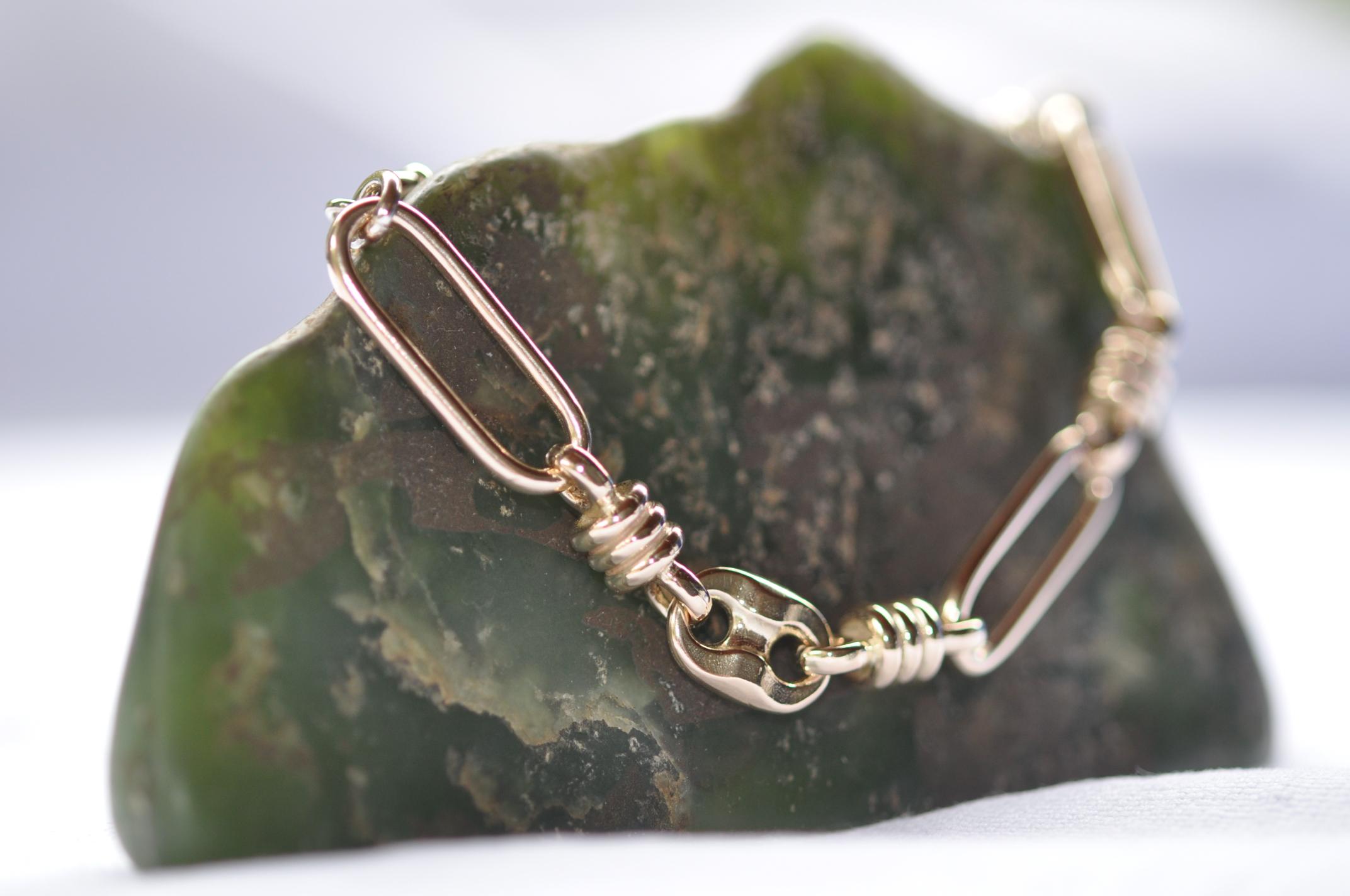 Zita 9KYG Bracelet