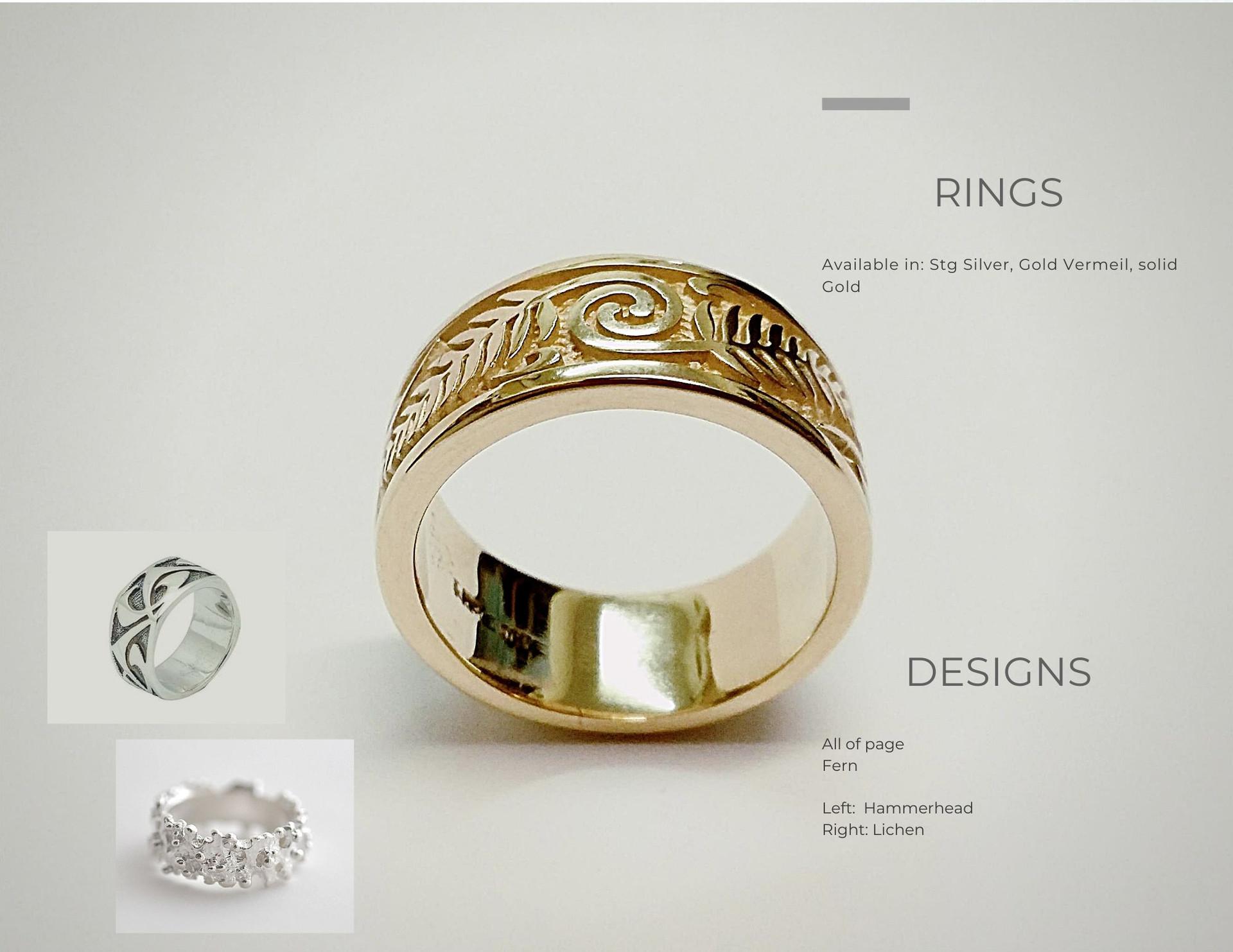 Fern Design