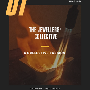 Creating a Jeweller's Collective