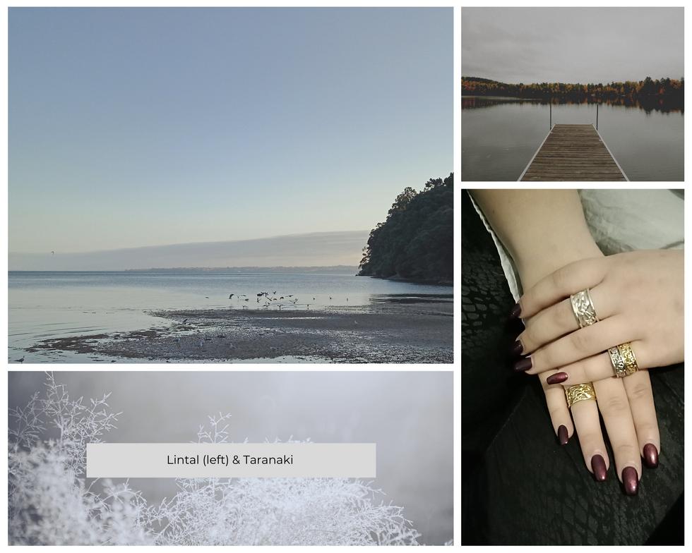 Lintal & Taranaki Rings