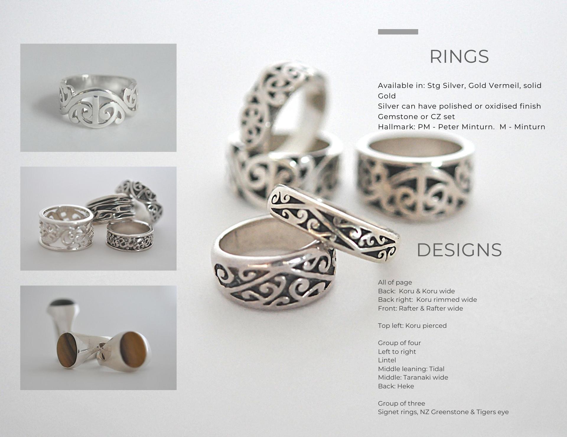 Koru Designs