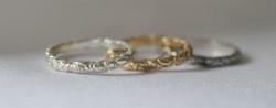 Briar rings